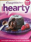 Weight Watchers Cook Hearty Cookbook
