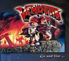 VENDETTA - Go And Live... - CD - Import - **Excellent Condition**