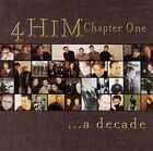 4HIM - Chapter One .. A Decade - CD - **BRAND NEW/STILL SEALED**