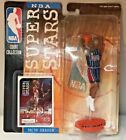 NBA Super Stars Charles Barkley Action Figure Houston Rocket Starting Lineup