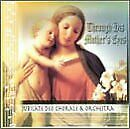JUBILATE DEO CHORALE & ORCHESTRA - Through His Mother's Eyes - CD - Excellent