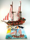 Lego 70413 The Brick Bounty Pirate Ship 99% Complete Set W/ Instructions
