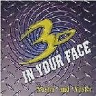 3D IN YOUR FACE - Faster And Faster - CD - **Mint Condition** - RARE