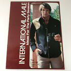 International Male catalog Ideas For The Party Season 1979 Mens pamphlet