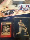 1988 Baseball Starting Lineup Steve Sax, Sealed