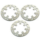 Z1100 Front Rear Brake Rotors Disc Kawasaki GPZ1100 KZ1100 / GP / Spectre / Ltd