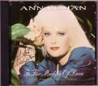 ANN JILLIAN - In Middle Of Love - CD - **Mint Condition** - RARE