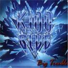 KIDD BLUE - Big Trouble - CD - **Excellent Condition** - RARE