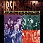 MASS PRODUCTION - Firecrackers: Best Of Mass Production - CD - **SEALED/NEW**