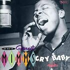 GARNETT MIMMS - Best Of: Cry Baby - CD - **Excellent Condition** - RARE