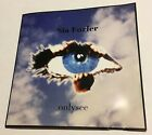 SIA FURLER onlysee CD 1997 oz original pressing Flavoured Records FR002 only see