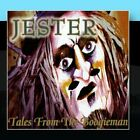 JESTER - Tales From Boogieman - CD - **Excellent Condition**