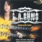 L.A. GUNS - Cocked And Re-loaded - CD - Import - **Excellent Condition**