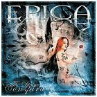 Divine Conspiracy By Epica (2007) Audio - CD - **Excellent Condition** - RARE