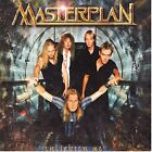 MASTERPLAN - Enlighten Me - CD - Single Import - **BRAND NEW/STILL SEALED**