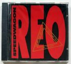 REO SPEEDWAGON  THE SECOND DECADE OF ROCK AND ROLL 1981 TO 1991 NEW SEALED