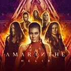 Amaranthe - Helix (CD Used Very Good) Explicit Version