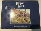 Lilliput Lane AMBERLY ROSE Handmade Miniature Cottage w/ Original Box