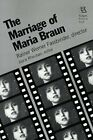 MARRIAGE OF MARIA BRAUN RAINER WERNER FASSBINDER Excellent Condition