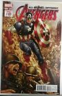 Marvel Comics All New All Different Avengers 4 Mark Brook 150 Variant NM