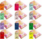 10x13 Unicorn Pink Designer Poly Mailer Colored Self Adhesive Shipping Labels
