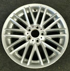 2002 2008 OEM BMW E65 E66 7 SERIES 745 750 745I 750I 18 inch 20 SPOKE WHEEL RIM