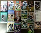 Tim Brown Football Cards, Rookie Cards and Autographed Memorabilia Guide 18
