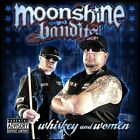 Whiskey & Women By Moonshine Bandits (2011-05-10) - CD - **Excellent** - RARE