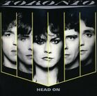 TORONTO - Head On - CD - Import - **Mint Condition**