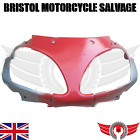 Honda NSR 125 1994-2001 Head Light Lamp Fairing Front Panel Plastic JC22 Foxeye