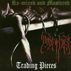 DEEDS OF FLESH - Trading Pieces - CD - Original Recording Remastered - Excellent