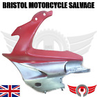Honda NSR 125 1994-2001 Front Left Side Fairing Nose Cone Panel JC22 Foxeye
