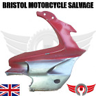 Honda NSR 125 1994-2001 Front Right Side Fairing Nose Cone Panel JC22 Foxeye