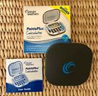WW  Weight Watchers  POINTS PLUS Calculator w box  Barely Used  Excellent