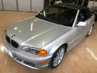 2002 BMW 3-Series 330Ci 2dr for $4000 dollars
