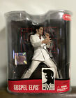 Elvis Presley Action Figure Gospel Elvis McFarlane Toys Brand New Unopened