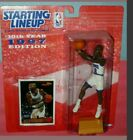 1997 MITCH RICHMOND Sacramento Kings NM- #21 * FREE s/h * Starting Lineup