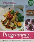 Weight Watchers Program Cookbook