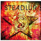 STEADLUR - Self-Titled (2010) - CD - Import - **BRAND NEW/STILL SEALED** - RARE