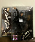 Elvis Presley Action Figure Jailhouse Rock McFarlane Toys