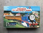 Thomas The Tank Engine & Friends Circus Playset Lionel Train Set 0-6-0 NIP 1999