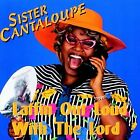 SISTER CANTALOUPE - Laffin Out Loud With Lord - CD - *BRAND NEW/STILL SEALED*