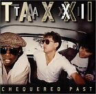 TAXXI - Chequered Past - CD - **BRAND NEW/STILL SEALED**