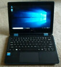 Acer Aspire R3 131T TouchScreen Netbook Win10 32GB 11LCD Wifi WebCam Good