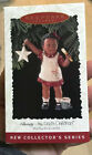 Hallmark Keepsake Ornament - Christy - All God's Children  - 1996 - NEW