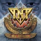 TNT - My Religion - CD - **BRAND NEW/STILL SEALED** - RARE