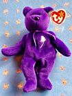 beanie baby Princess 1997 mint Princess Diana of Wales Memorial Fund