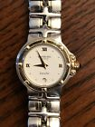 Ladies Raymond Weil 9990 Parsifal Two Tone Stainless 18K Gold Watch - 3 Days!