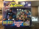 1998 Starting Lineup Pro Action Deluxe Set Roger Clemens NEW IN BOX