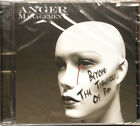 Anger Management - Beyond The Threshold Of Pain New CD2011 CDPRO0056